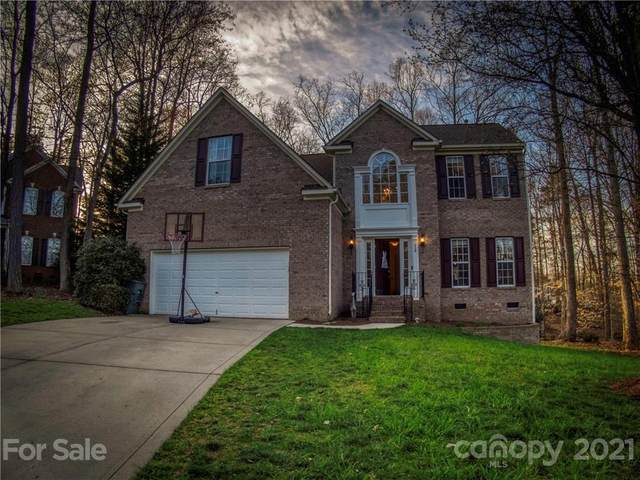 112 Cardinal Berry Court #269, Mooresville, NC 28115 (#3720496) :: Stephen Cooley Real Estate Group