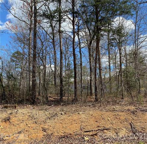 0 Skyline Drive #479, New London, NC 28127 (#3720505) :: Carolina Real Estate Experts