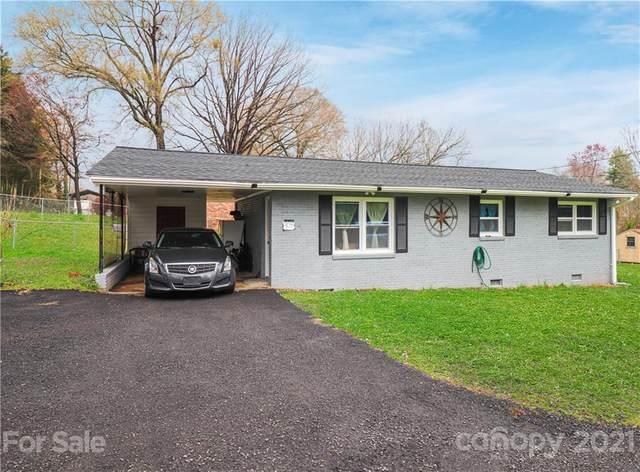 3018 Raymond Avenue, Salisbury, NC 28147 (#3720548) :: Stephen Cooley Real Estate Group