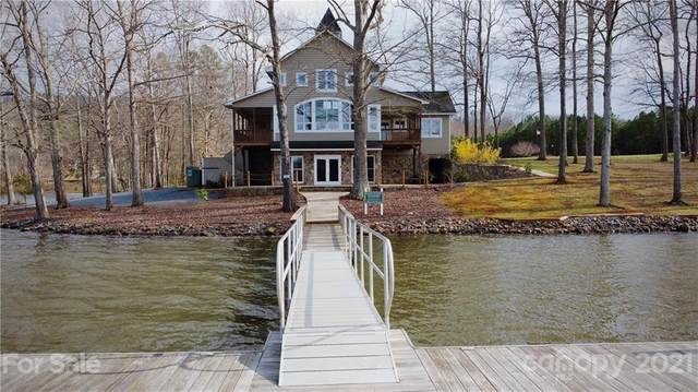 423 Harborgate Drive, Denton, NC 27292 (#3720551) :: Robert Greene Real Estate, Inc.