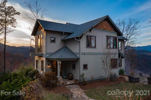 192 Woodruff Lane, Black Mountain, NC 28711 (#3720556) :: Keller Williams Professionals