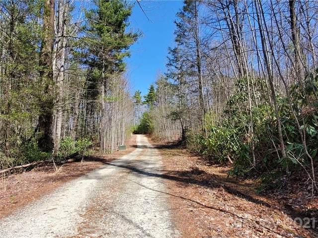 Lot 3 Cedar Creek Road, Saluda, NC 28773 (#3720563) :: Carolina Real Estate Experts