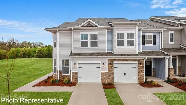 536 Big Sur Loop #127, Asheville, NC 28806 (#3720605) :: Modern Mountain Real Estate