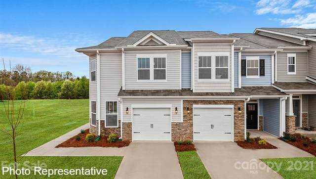 526 Big Sur Loop #131, Asheville, NC 28806 (#3720610) :: Modern Mountain Real Estate