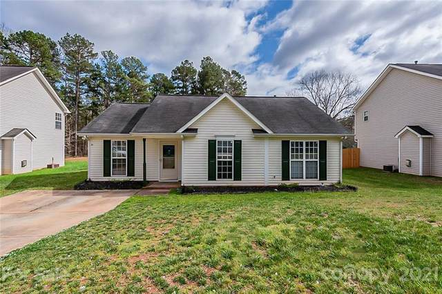 603 Chase Brook Drive, Rock Hill, SC 29732 (#3720618) :: Ann Rudd Group