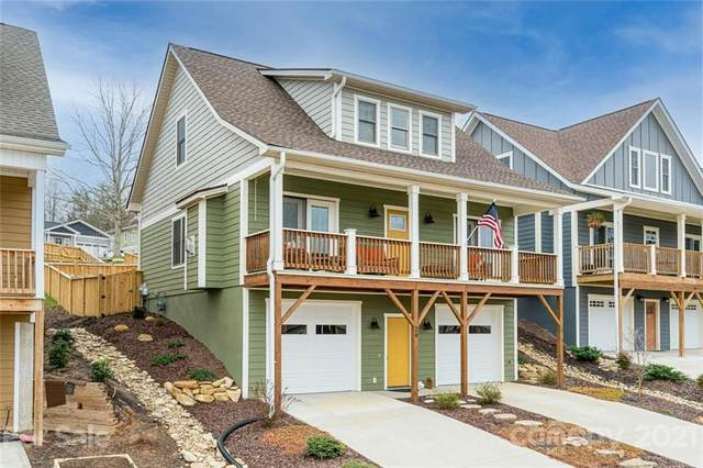 20 Greenwood Fields Drive, Asheville, NC 28804 (#3720620) :: Keller Williams South Park