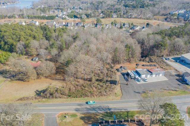 0 Nc Hwy 16 Business Highway, Denver, NC 28037 (#3720648) :: Lake Norman Property Advisors