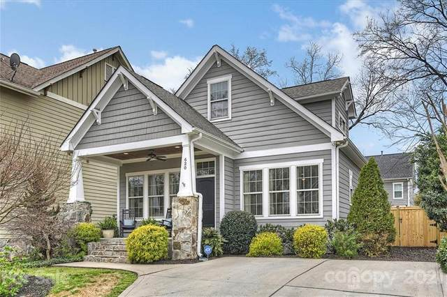 620 Welker Street, Charlotte, NC 28204 (#3720668) :: The Snipes Team | Keller Williams Fort Mill