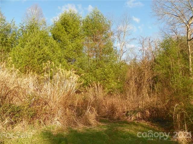 99999 Hill Top Lane #7, Mars Hill, NC 28754 (#3720682) :: Keller Williams Professionals
