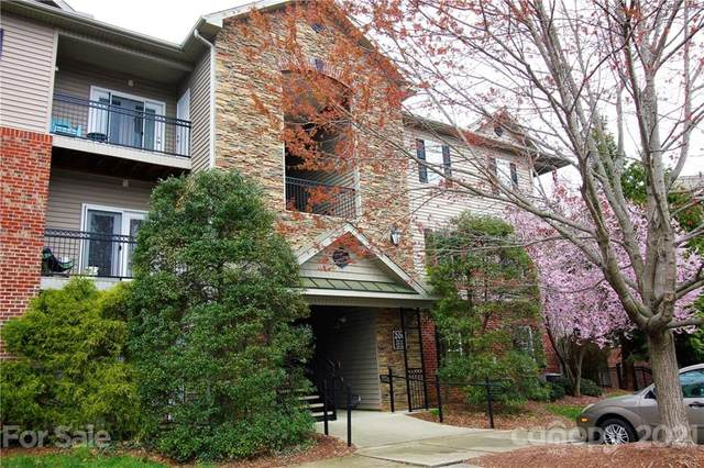236 Appeldoorn Circle #236, Asheville, NC 28803 (#3720703) :: Carlyle Properties
