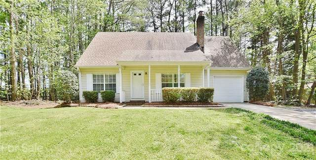 9213 Cedar River Road, Huntersville, NC 28078 (#3720714) :: Ann Rudd Group