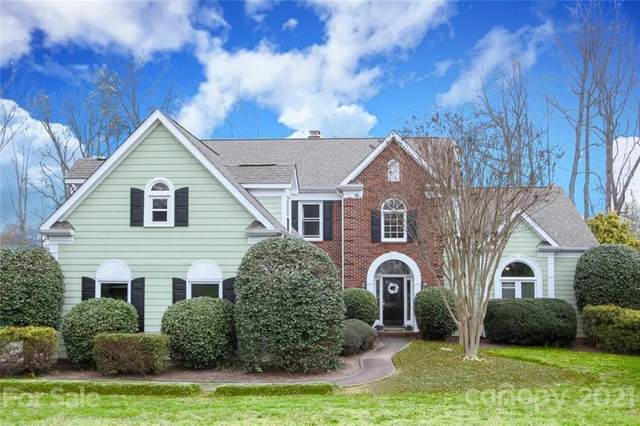 10437 Providence Arbours Drive, Charlotte, NC 28270 (#3720715) :: Caulder Realty and Land Co.
