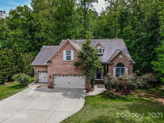 253 Streamside Place, Mooresville, NC 28115 (#3720758) :: LKN Elite Realty Group | eXp Realty