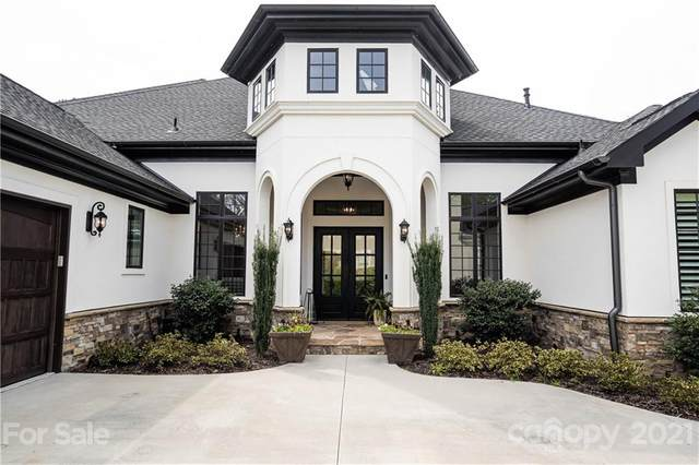 18440 John Connor Road, Cornelius, NC 28031 (#3720779) :: Lake Norman Property Advisors