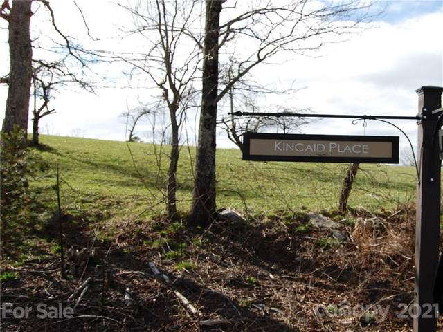 LOT 271 Kincaid Place, Mill Spring, NC 28756 (#3720799) :: Premier Realty NC