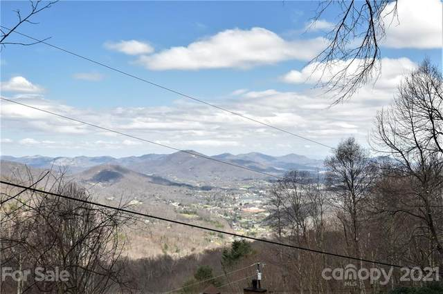 0000 Apple Creek Road Pt240, Waynesville, NC 28786 (#3720800) :: Home and Key Realty