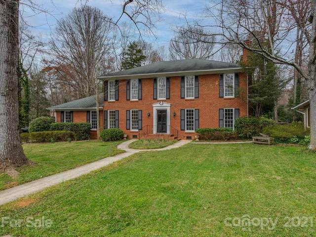 622 Robmont Road, Charlotte, NC 28270 (#3720821) :: Ann Rudd Group