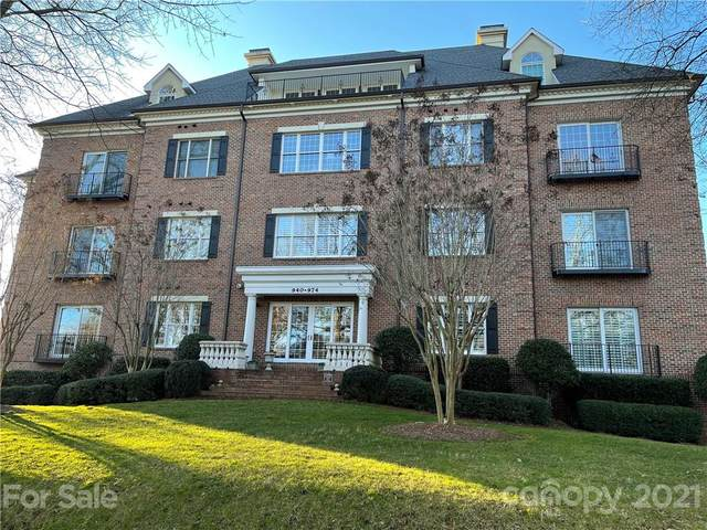 950 Queens Road, Charlotte, NC 28207 (#3720825) :: High Performance Real Estate Advisors
