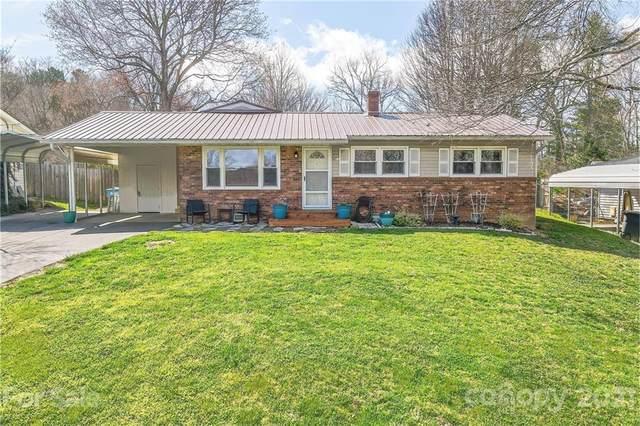 401 Rowland Road, Swannanoa, NC 28778 (#3720892) :: Scarlett Property Group