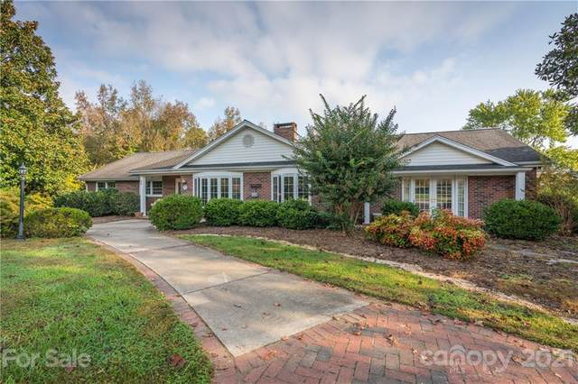 44 Phillip Street, Columbus, NC 28722 (#3720907) :: Stephen Cooley Real Estate Group