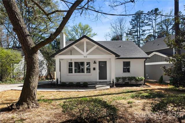 1632 Arnold Drive, Charlotte, NC 28205 (#3720910) :: The Ordan Reider Group at Allen Tate