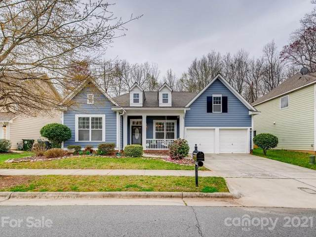 17224 Lake Path Drive, Cornelius, NC 28031 (#3720924) :: The Snipes Team | Keller Williams Fort Mill