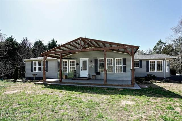 353 True Road, Mcconnells, SC 29726 (#3720951) :: High Performance Real Estate Advisors