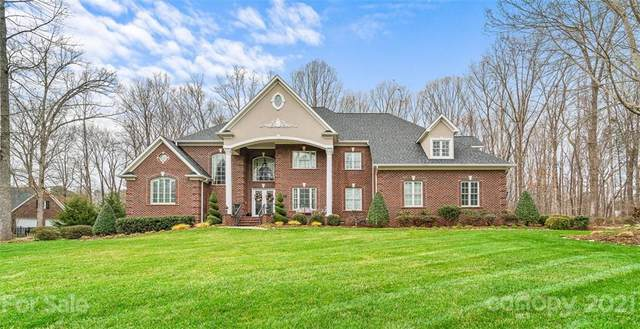 103 E Glenview Drive, Salisbury, NC 28147 (#3720972) :: Robert Greene Real Estate, Inc.