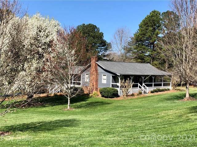 2441 Cassidy Drive, Davidson, NC 28036 (#3720987) :: Bigach2Follow with Keller Williams Realty