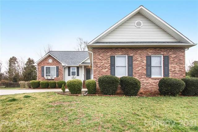 140 Kilmer Lane, Mooresville, NC 28115 (#3720995) :: Keller Williams South Park