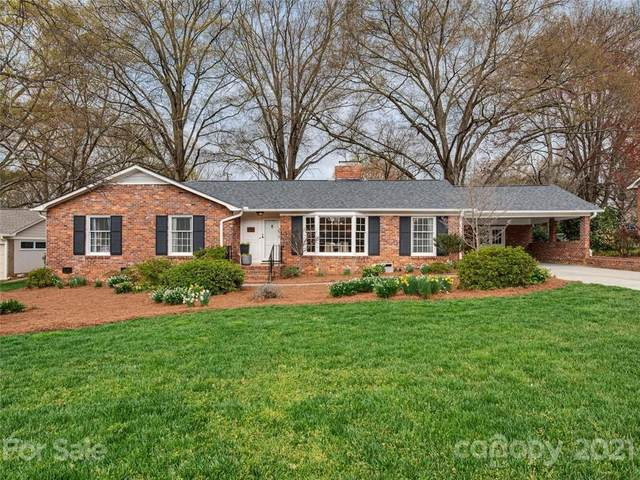 429 Blairmore Drive, Charlotte, NC 28211 (#3720997) :: The Mitchell Team