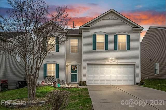 711 Cheswick Avenue, Concord, NC 28025 (#3721000) :: Carver Pressley, REALTORS®