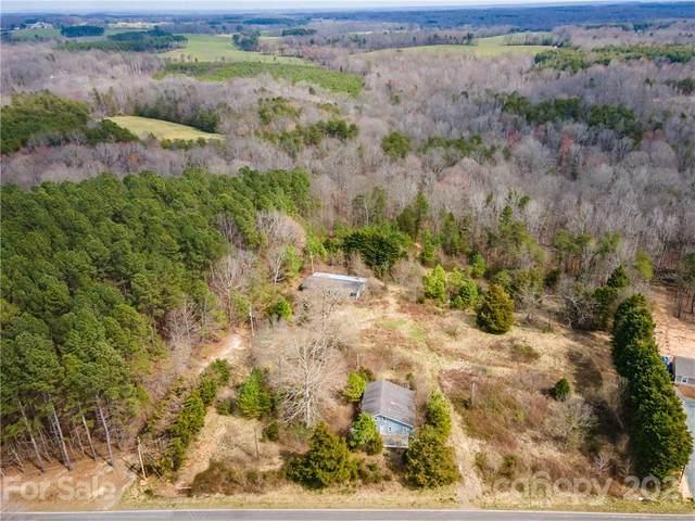 498 Duke Whittaker Road, Mocksville, NC 27028 (#3721002) :: LePage Johnson Realty Group, LLC