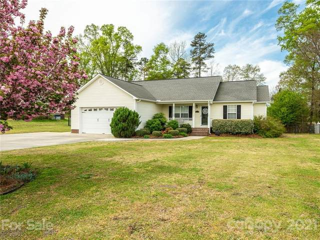 3272 Silver Fox Circle, Lancaster, SC 29720 (#3721022) :: Puma & Associates Realty Inc.