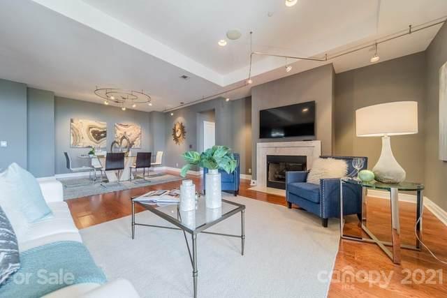 562 N Church Street, Charlotte, NC 28202 (#3721032) :: Burton Real Estate Group