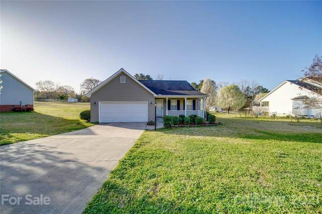 312 Briarcreek Court, Wadesboro, NC 28170 (#3721050) :: Caulder Realty and Land Co.