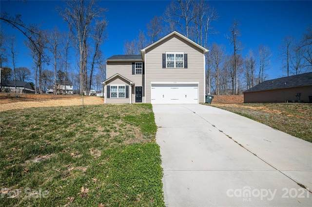 117 Askin Lane, Salisbury, NC 28146 (#3721059) :: Caulder Realty and Land Co.