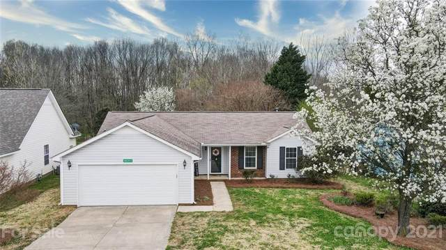 6007 Brick Landing Drive, Monroe, NC 28110 (#3721088) :: Keller Williams South Park