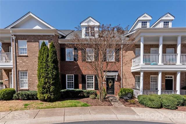 8304 Indigo Row, Charlotte, NC 28277 (#3721097) :: LePage Johnson Realty Group, LLC