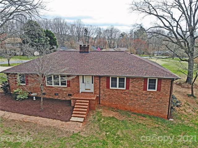 2386 Kings Grant Road, Lincolnton, NC 28092 (#3721108) :: The Mitchell Team