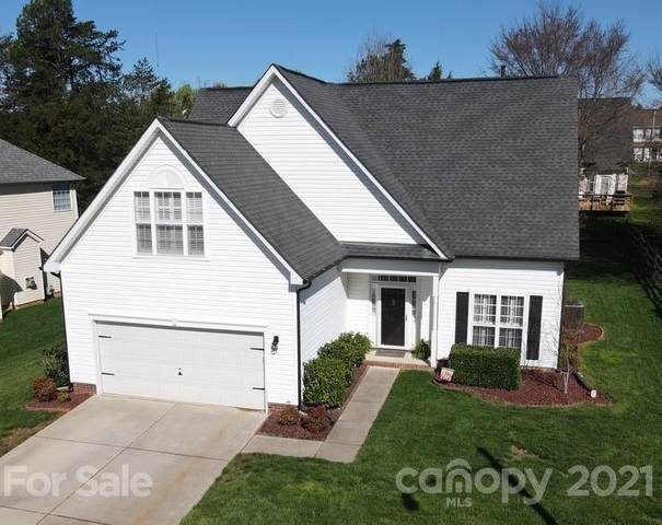 4302 Kiser Woods Drive, Concord, NC 28025 (#3721110) :: Rowena Patton's All-Star Powerhouse