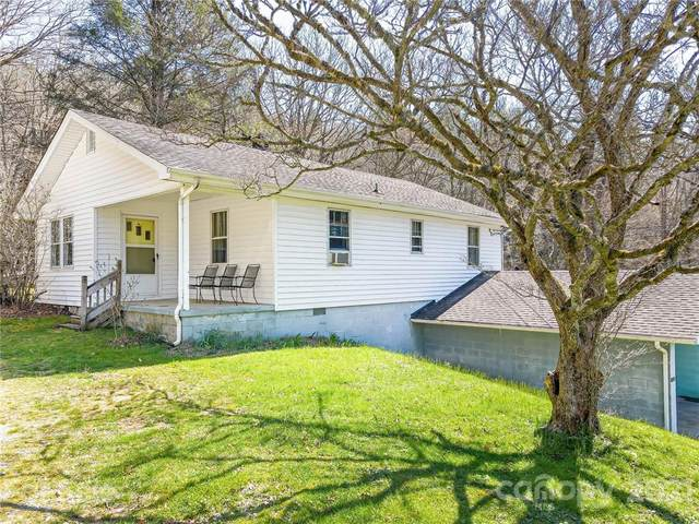 4040 Asheville Highway, Pisgah Forest, NC 28768 (#3721151) :: LePage Johnson Realty Group, LLC