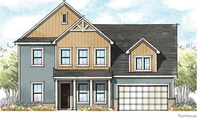 4526 Acorn Hill Drive #152, Indian Land, SC 29707 (#3721156) :: Lake Wylie Realty
