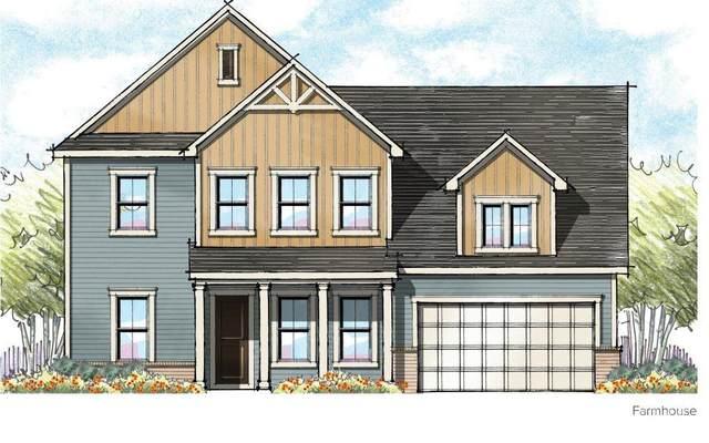 4526 Acorn Hill Drive #152, Indian Land, SC 29707 (#3721156) :: Carolina Real Estate Experts