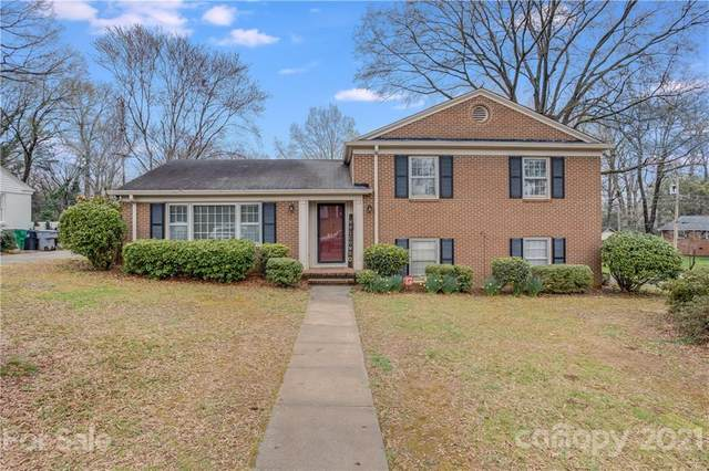 651 Sandridge Road, Charlotte, NC 28210 (#3721169) :: Scarlett Property Group