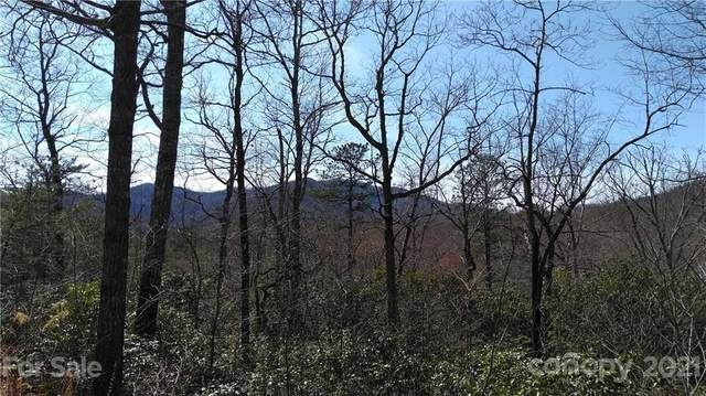 Lot 5 Crooked Creek Estates Drive, Old Fort, NC 28762 (#3721197) :: TeamHeidi®