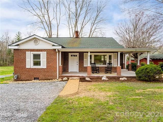 10 Souther Road #2, Fletcher, NC 28732 (#3721203) :: NC Mountain Brokers, LLC