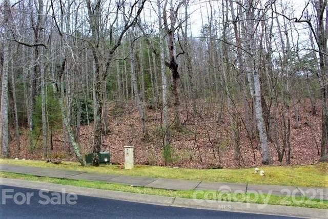 27 Old Lafayette Lane #20, Black Mountain, NC 28711 (#3721204) :: Keller Williams Professionals