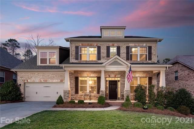 9093 Blue Ridge Drive, Indian Land, SC 29707 (#3721214) :: Carolina Real Estate Experts