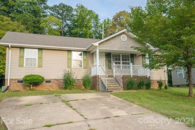 2703 Westerwood Village Drive, Charlotte, NC 28214 (#3721219) :: Carolina Real Estate Experts